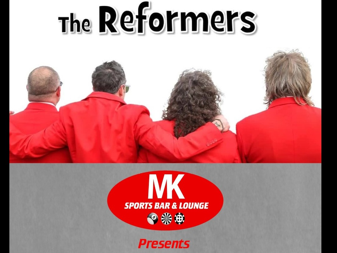 MUSIC - The Reformers