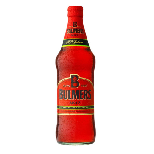 Bulmers Berries & Lime
