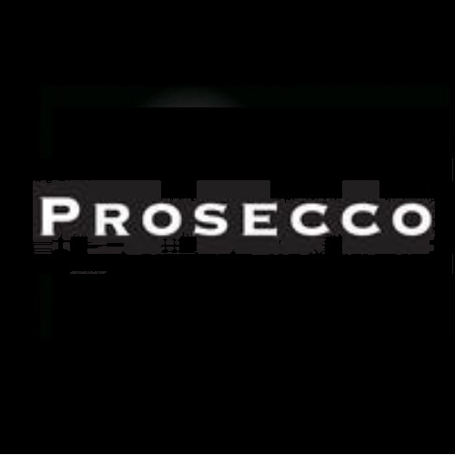 Presecco Large Bottle
