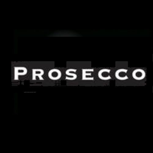 Pressecco Small Bottle
