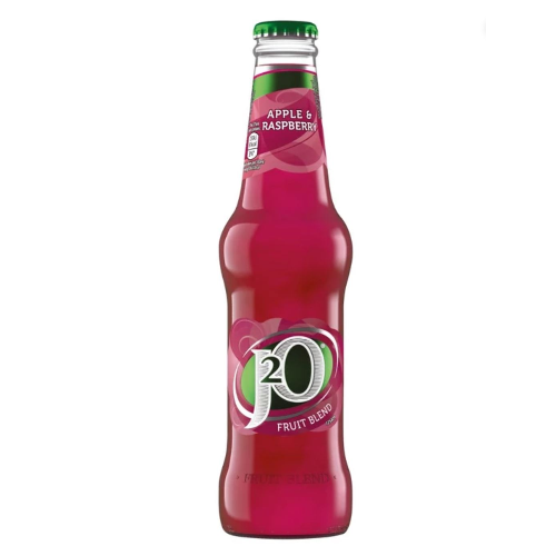J20 Apple & Raspberry