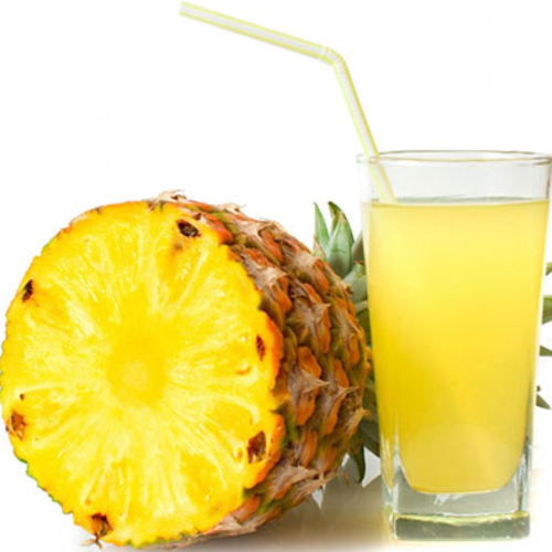 Large Pineapple Juice