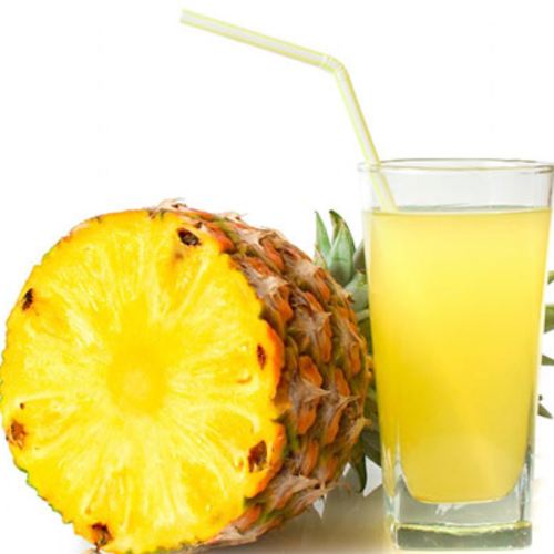 Medium Pineapple Juice