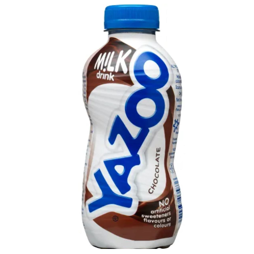 Chocolate Yazoo