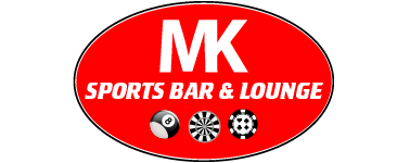 MK Sports Bar & Lounge