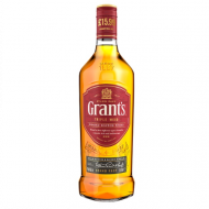 Grants Whiskey - Double